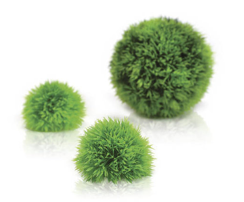biOrb decobol Set 3 groen