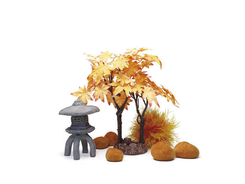 biOrb Decor Set 30L Autumn